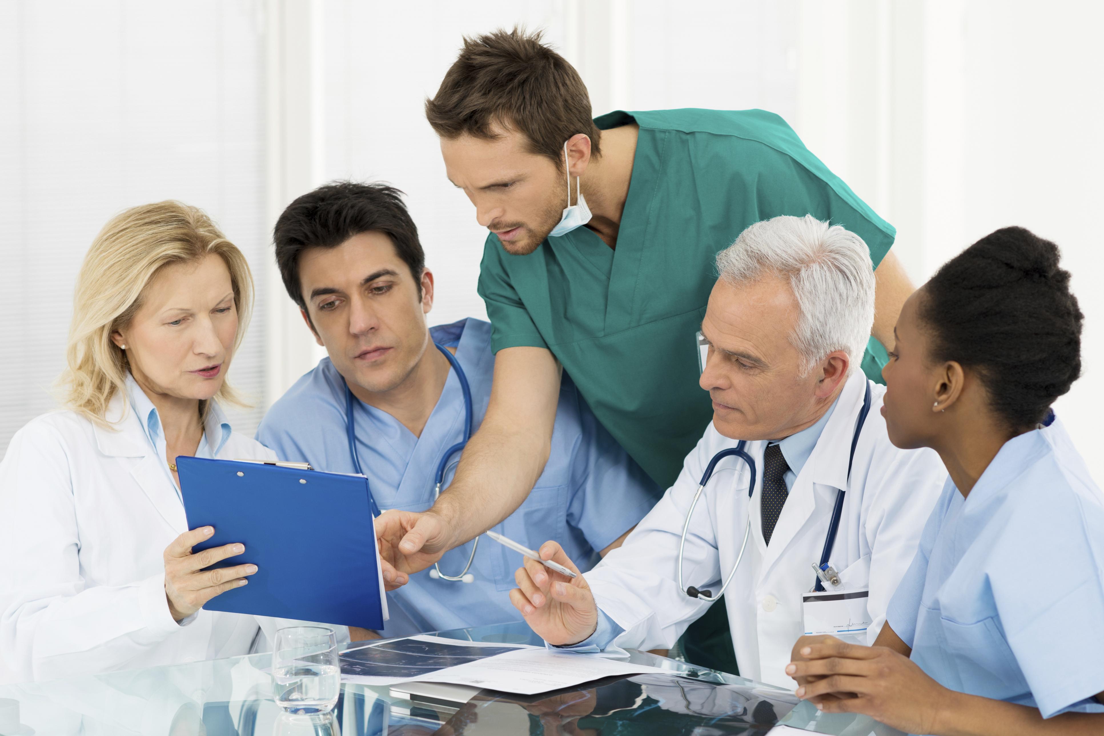 EMPLOYMENT OPPORTUNITIES | KW Urgent Care Clinics