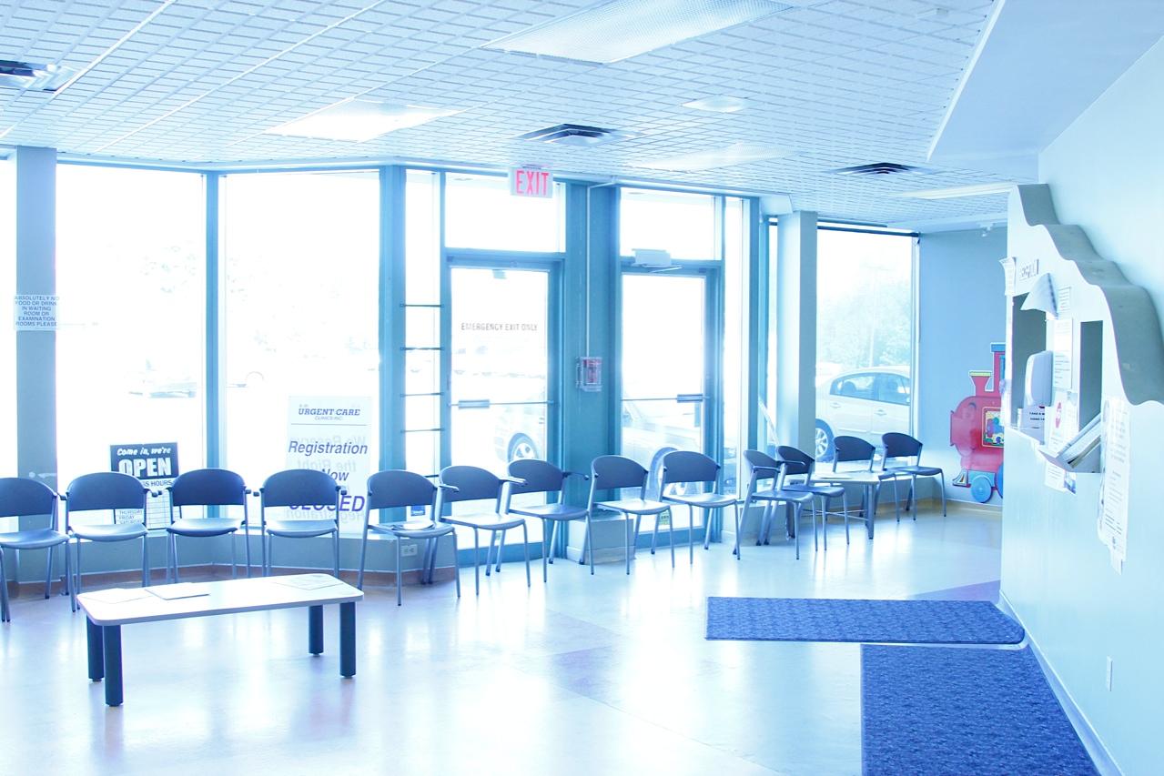 FACILITIES | KW Urgent Care Clinics